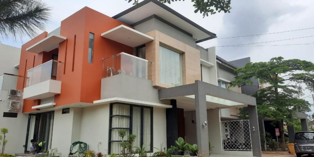 Type 154/145 Jl Raya Hankam Bekasi Cluster Pinggir Jalan