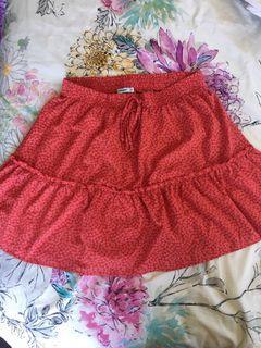 Valley girl skirt 12