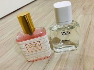品牌香水*2含運