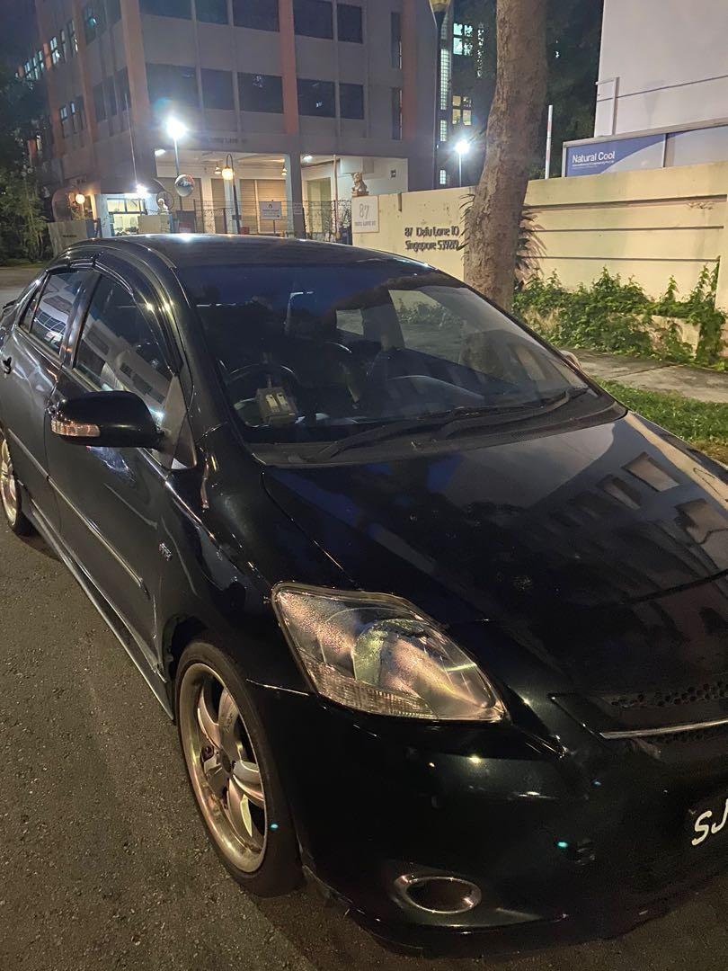 """Car rental """" p plate welcome """" 81448811 Jas"""
