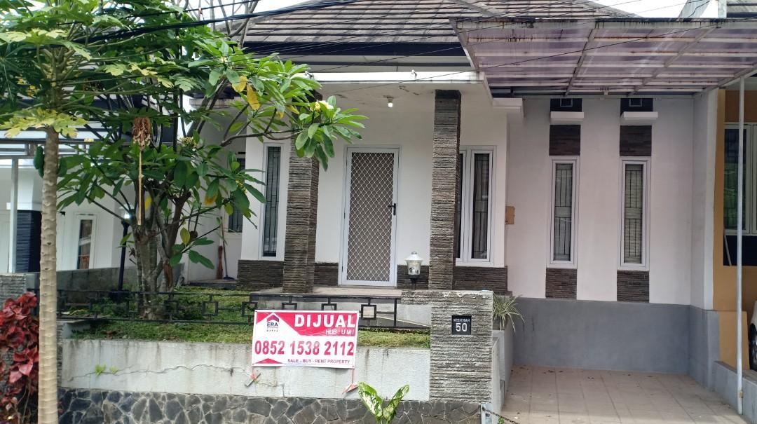 Full furnish Rumah Pancanaka Hill Cimahi
