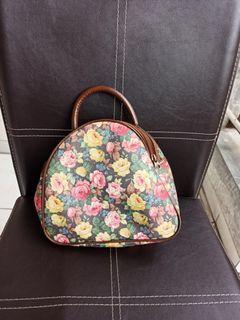 Handbag Flowery