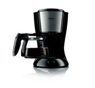 飛利浦HD-7457漩渦滴漏咖啡機