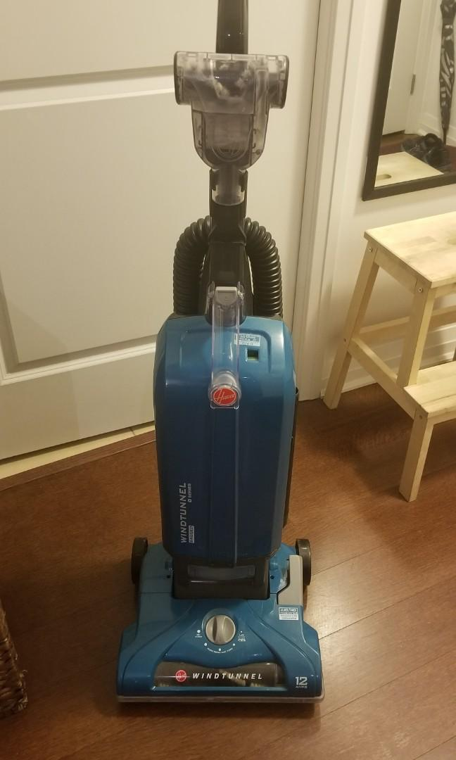 Hoover Vaccum (Windtunnel T Series)