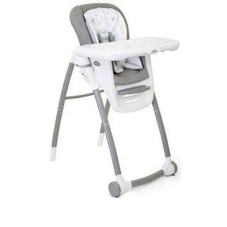 Joie 6-in-1 High Chair/Kursi Makan (Starry Nights)