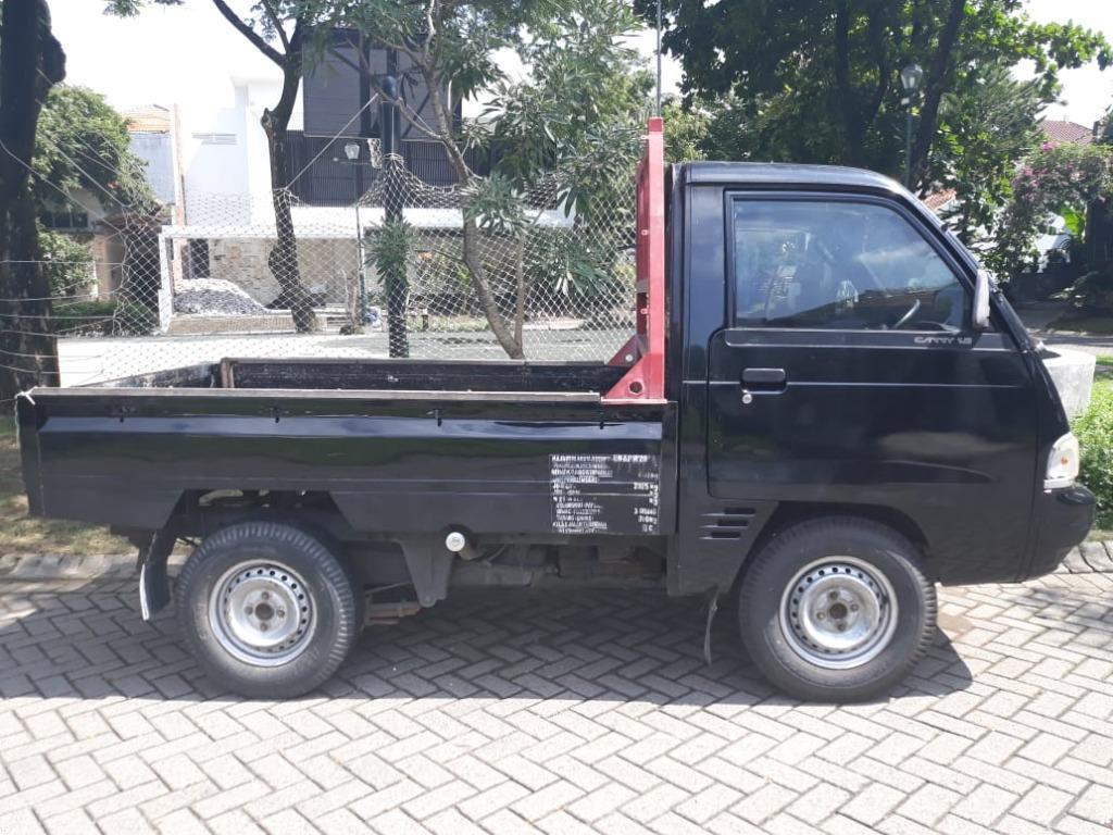 Jual Pick Up Carry 2009 Murah!!!