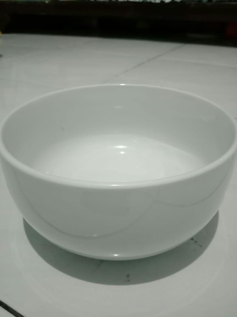 Mangkok keramik isi 6