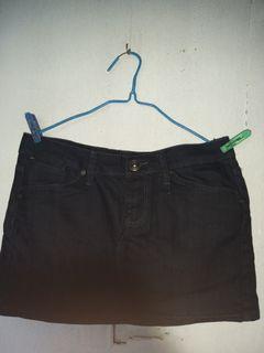 Mango (MNG) Skirt