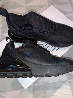 Nike 270 blk