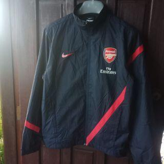 Nike Fly Emirates Arsenal Jacket