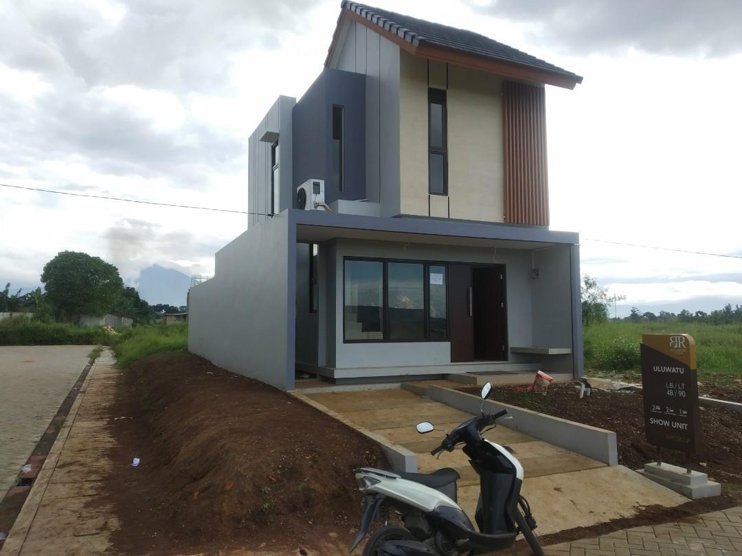 Rumah murah harga perdana terbaik utk investasi