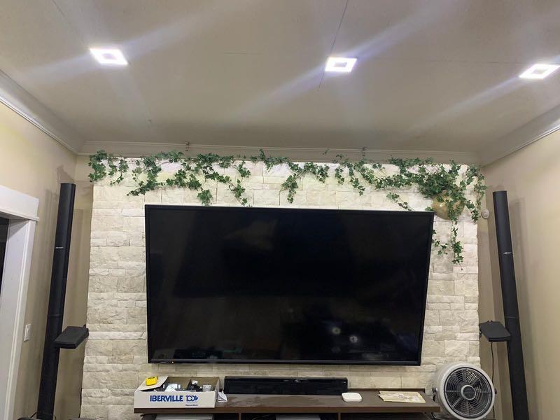 84 inch Westinghouse tv/monitor touch screen