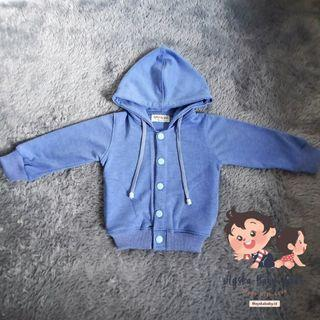 Baby jacket by AyskaBaby.id