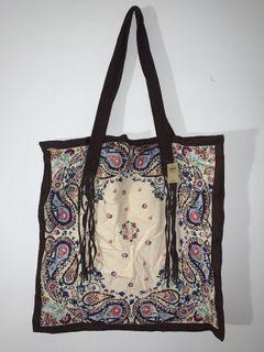 BNWT AE Canvas Bag