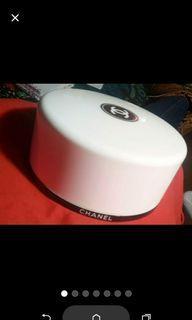 Chanel Bath Powder No. 5