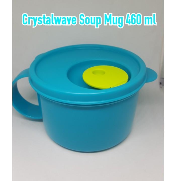 Crystalwave Soup Mug 460 ml