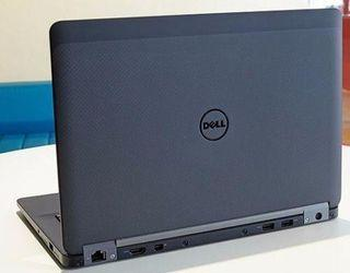 Dell Latitude E7270、13寸觸控、i7-6600、16GB RAM、512GB SSD、視訊、ATM智慧卡、碳纖上蓋 + 全機包膜 + LTE 無線行動寬頻