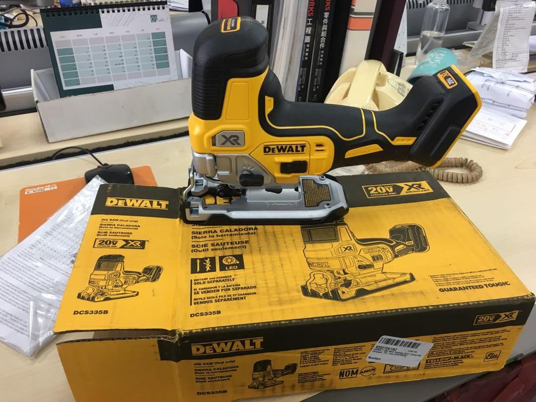 Dewalt brushless and cordless original from USA