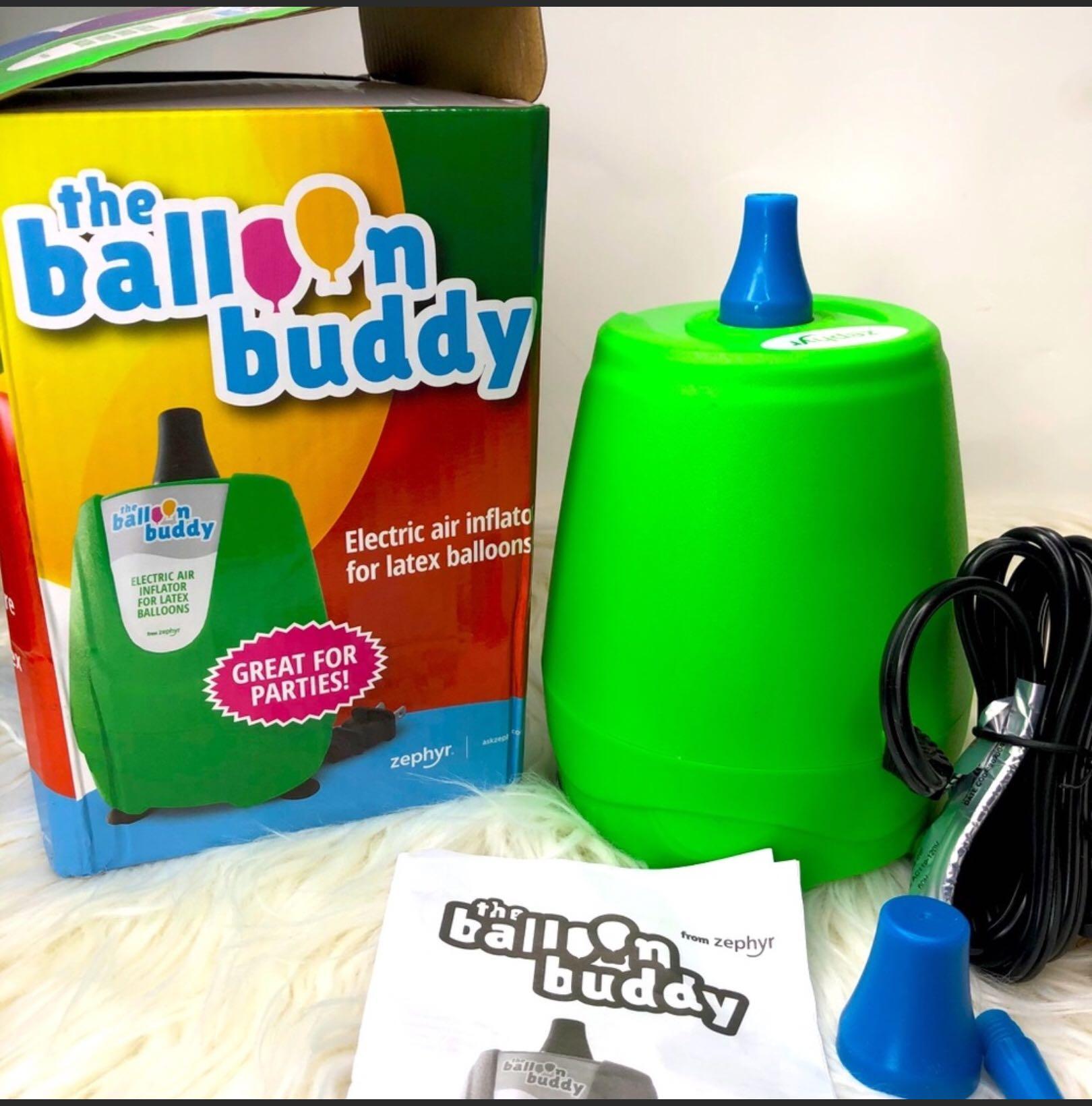 Electric Air Ballon Pump