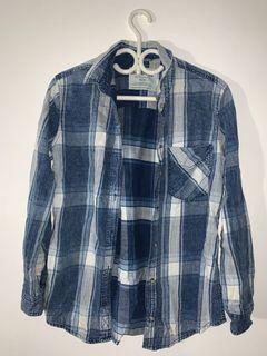 GRG Denim Shirt