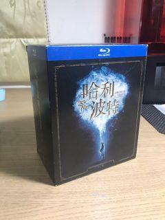 (含運)Harry Potter 哈利波特 11碟全套合集dvd