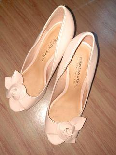 High heels by Christian Siriano for Payless