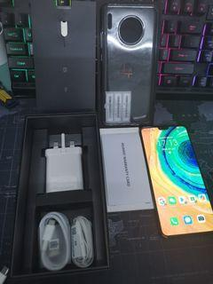 Huawei Mate 30  Black (New)(can nego)
