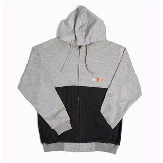 Jaket pria 2NE1 Grey