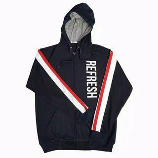 Jaket Pria REFRESH Navy
