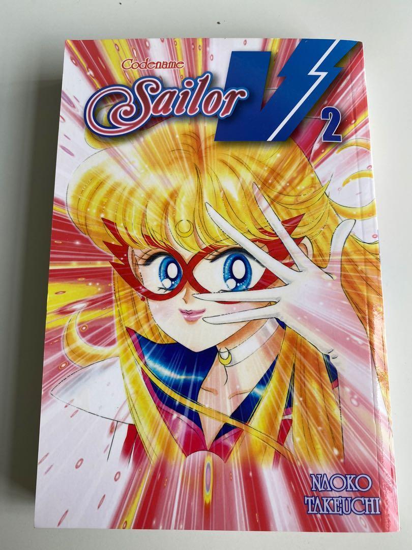 Sailor V 2