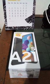 Samsung Galaxy A21s 3/32 Gb Black