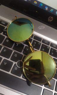 Sunglasses Eyewear Kacamata Pria Berrybenka