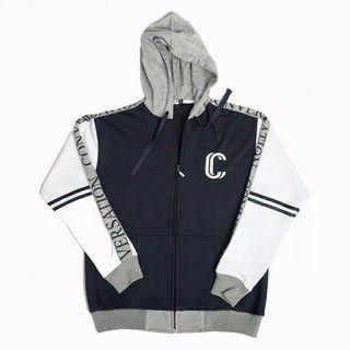Sweater Hoodie Versation C