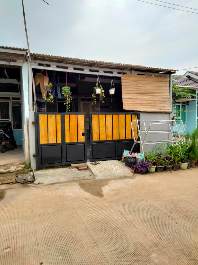 Take over rumah subsidy
