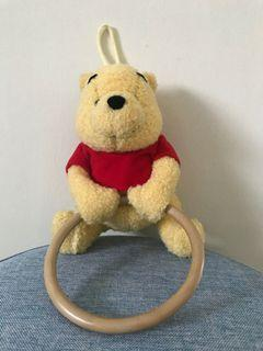 Towel holder - Winnie the Pooh (With Tag)