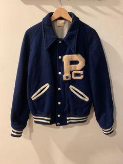 Vintage 70's 美國棒球外套