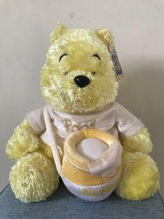 Winnie the Pooh (Bought in Japan)