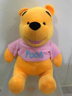 Disney Brand - Winnie the Pooh (New)