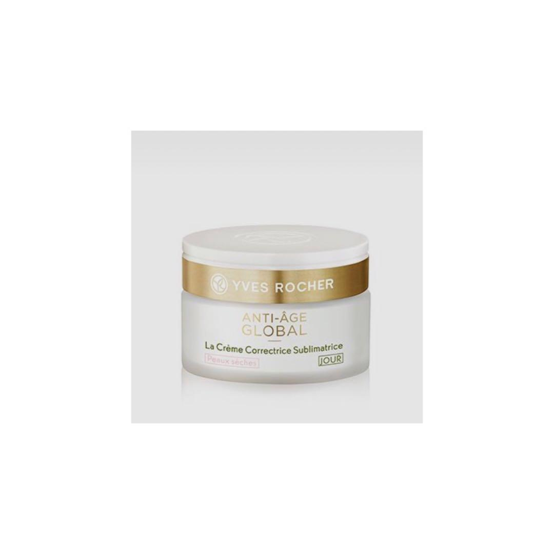 Yves Rocher The Anti-Aging Beautifying Cream Day