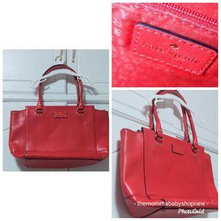 1250 only! Original Kate Spade Bag from US!
