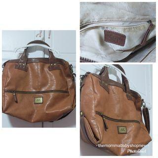 950 only! Original Ann Klein Big Bag from US!