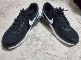 耐吉 Nike Air Max Excee 黑白色 「全新」 慢跑鞋