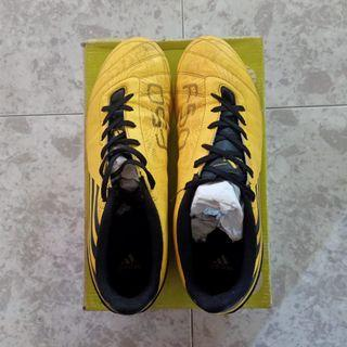 Adidas Cleats for Men US 9