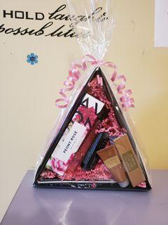 Beautiful A-Box Gift Set