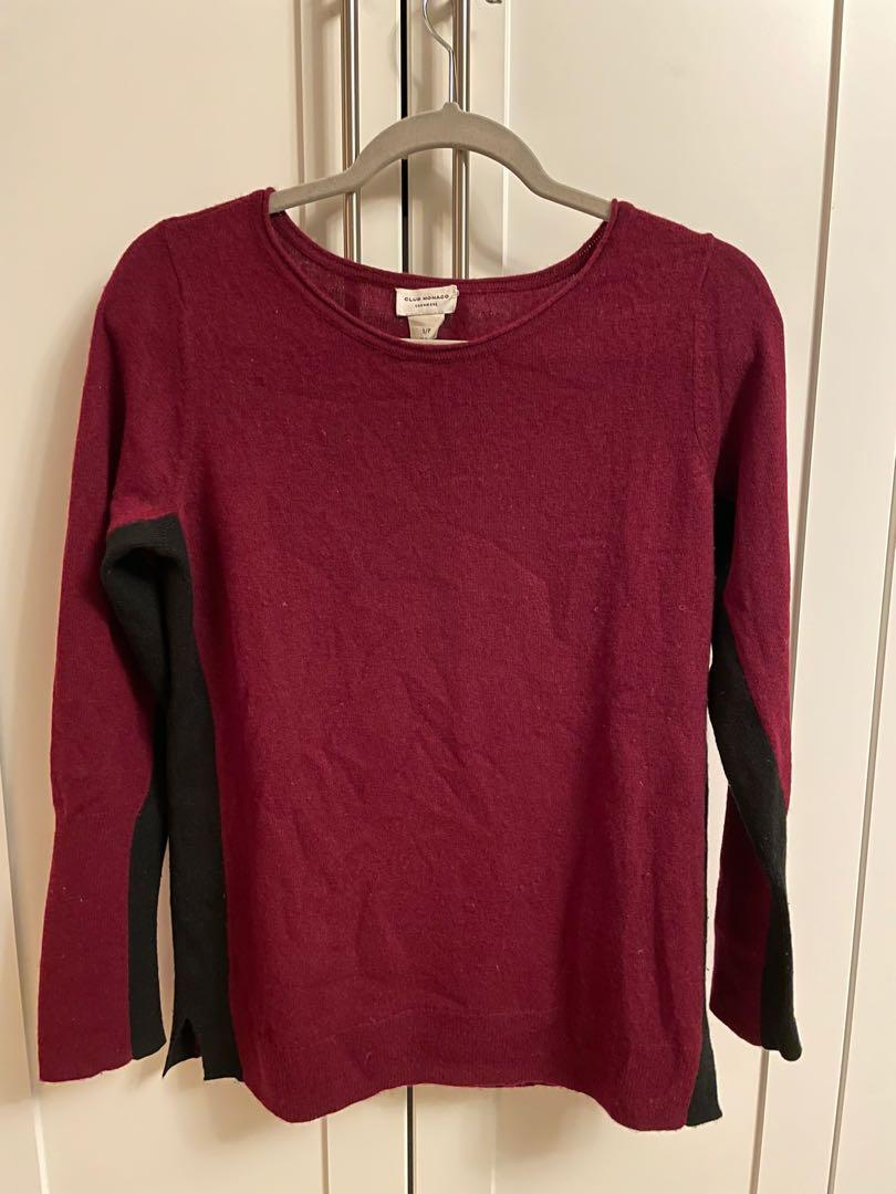 Club Monaco - Cashmere Sweater - Excellent Condition
