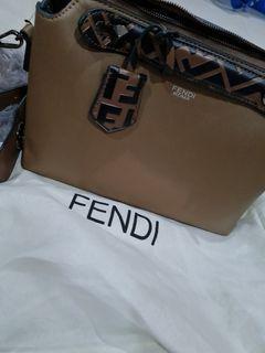 Fendi by the way medium