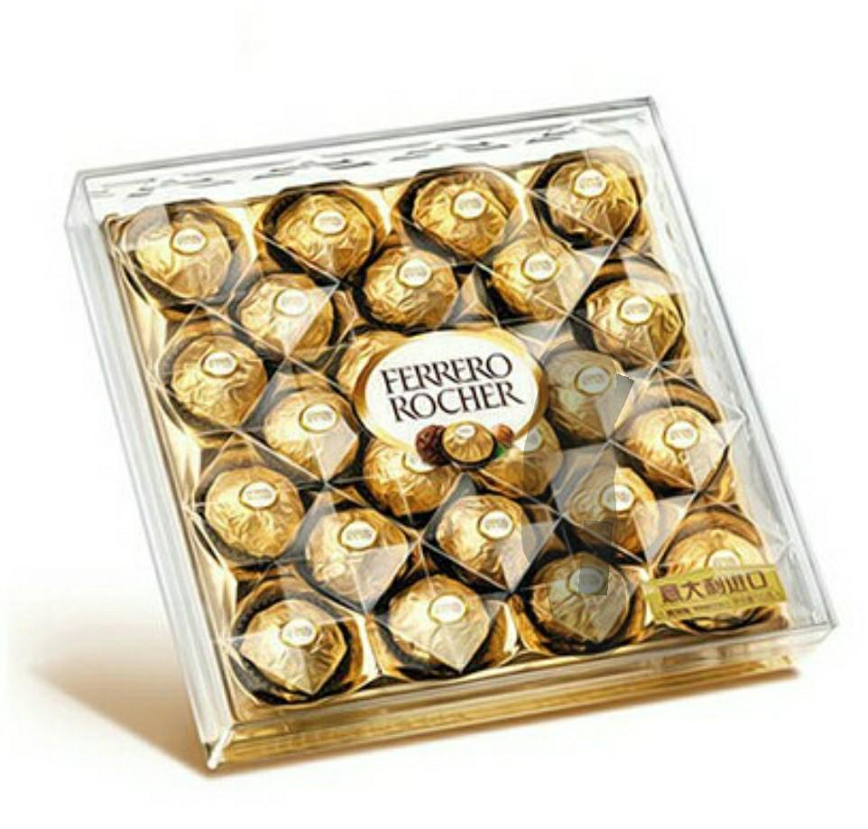 Ferrero Rocher 24 pcs