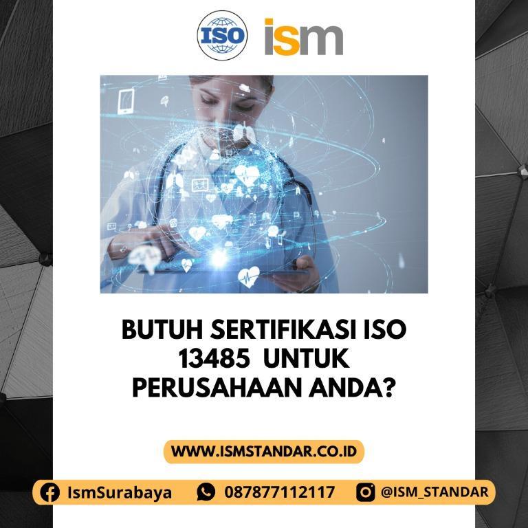 ISO 13485 BANDUNG