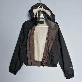 Jacket Shimano Size M