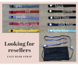 Mask Straps/Lanyard bulk orders